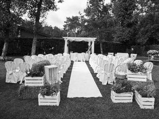 Le nozze di Alessia e David 1
