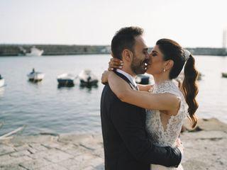 Le nozze di Giuliana e Vladimir 3