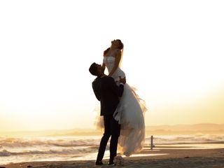 Le nozze di Ylenia e Alessio 3
