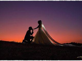 Le nozze di Lara  e Antonio  3