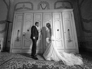 Le nozze di Susanna e Denis