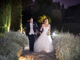 Le nozze di Anna e Gabriele 1