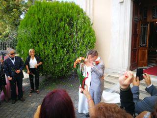 Le nozze di Michela  e Simone