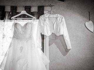 Le nozze di Giada e Matteo 1