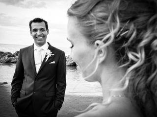 Le nozze di Bori e Oscar