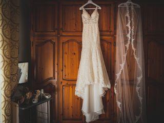 Le nozze di Marco e Ilenia 1