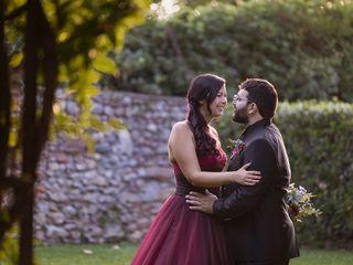 Le nozze di Sara e Carmelo 3