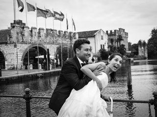 Le nozze di Vania e Fulvio