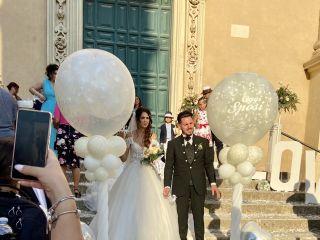 Le nozze di Raphael e Laura 3
