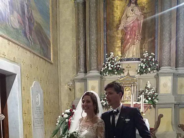 Il matrimonio di Antonio e Cristina a Tripi, Messina 3