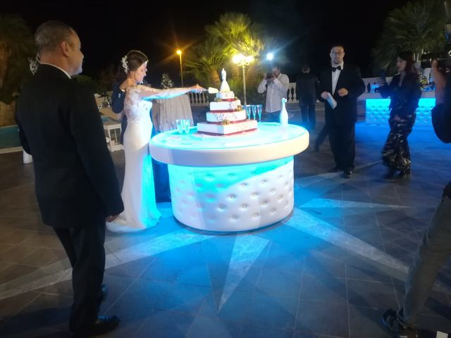 Il matrimonio di Antonio e Cristina a Tripi, Messina 5