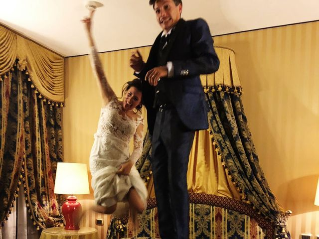 Il matrimonio di Antonio e Cristina a Tripi, Messina 6