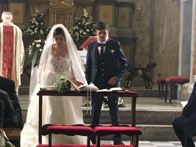 Il matrimonio di Antonio e Cristina a Tripi, Messina 7