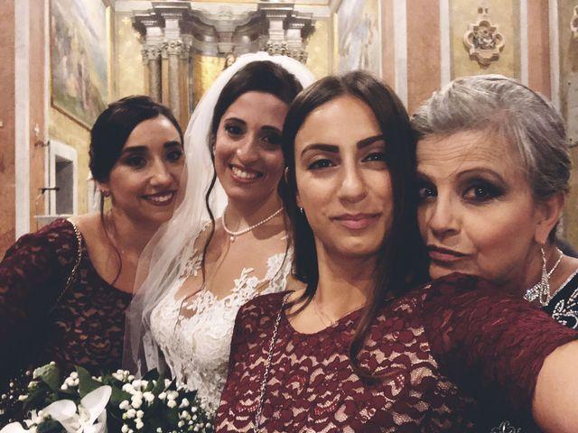 Il matrimonio di Antonio e Cristina a Tripi, Messina 9