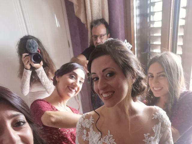 Il matrimonio di Antonio e Cristina a Tripi, Messina 10