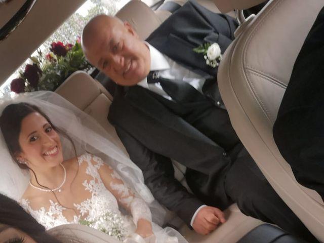 Il matrimonio di Antonio e Cristina a Tripi, Messina 11
