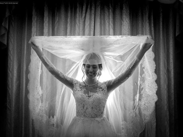 Il matrimonio di Antonio e Cristina a Tripi, Messina 2