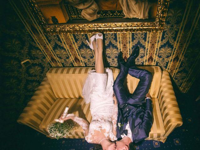 Il matrimonio di Antonio e Cristina a Tripi, Messina 1