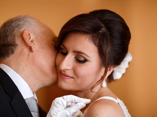Il matrimonio di Giuseppe e Francesca a Bitonto, Bari 14