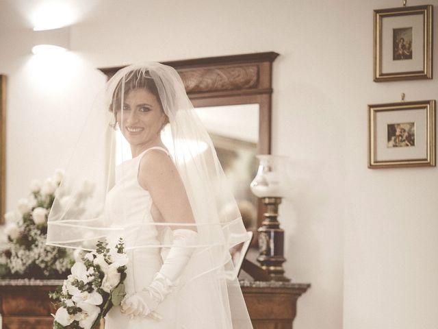 Il matrimonio di Giuseppe e Francesca a Bitonto, Bari 15