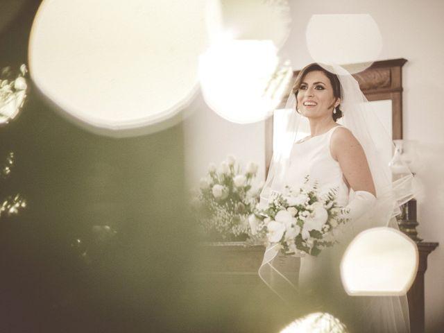 Il matrimonio di Giuseppe e Francesca a Bitonto, Bari 16