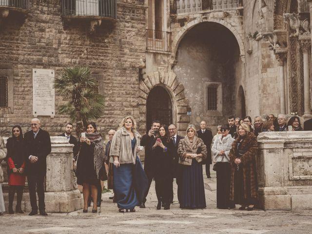 Il matrimonio di Giuseppe e Francesca a Bitonto, Bari 20