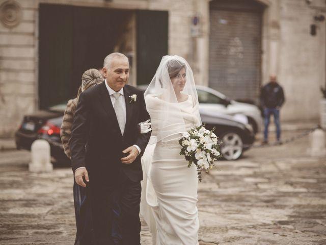 Il matrimonio di Giuseppe e Francesca a Bitonto, Bari 22