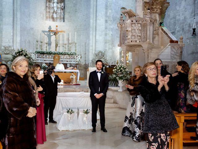 Il matrimonio di Giuseppe e Francesca a Bitonto, Bari 23