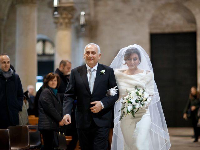 Il matrimonio di Giuseppe e Francesca a Bitonto, Bari 24