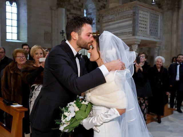 Il matrimonio di Giuseppe e Francesca a Bitonto, Bari 25