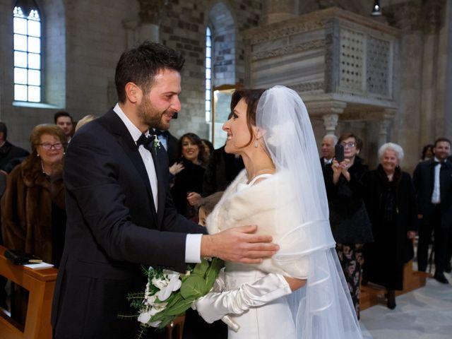 Il matrimonio di Giuseppe e Francesca a Bitonto, Bari 26