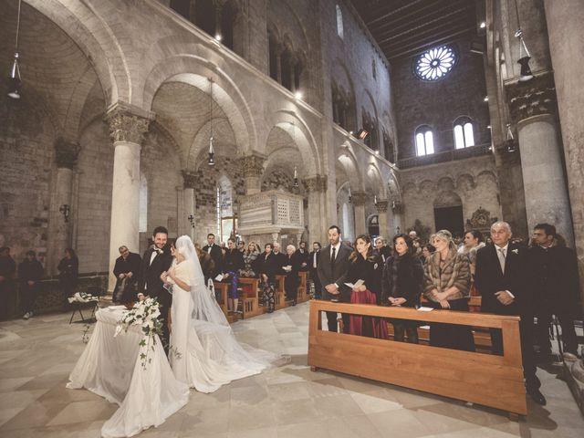 Il matrimonio di Giuseppe e Francesca a Bitonto, Bari 27