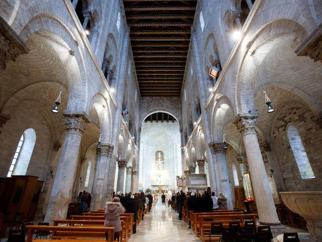 Il matrimonio di Giuseppe e Francesca a Bitonto, Bari 28