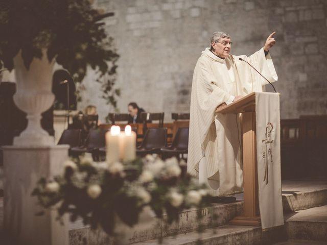 Il matrimonio di Giuseppe e Francesca a Bitonto, Bari 29