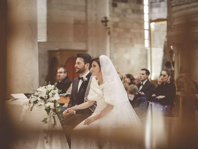Il matrimonio di Giuseppe e Francesca a Bitonto, Bari 30