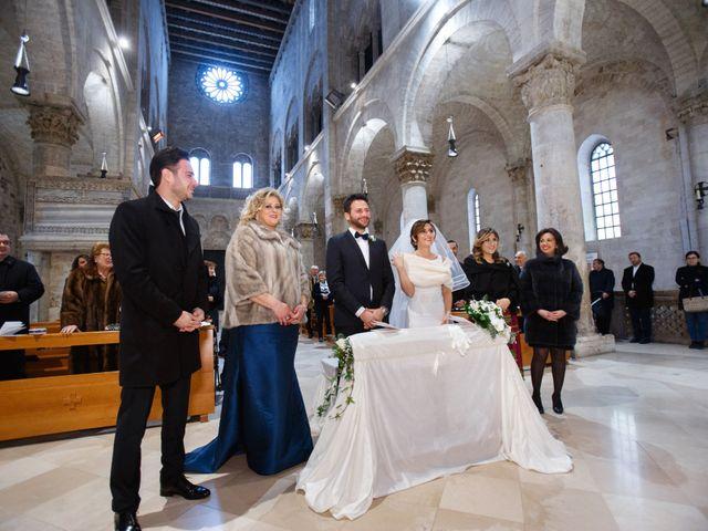 Il matrimonio di Giuseppe e Francesca a Bitonto, Bari 32