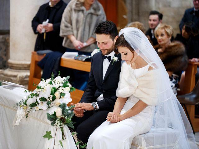 Il matrimonio di Giuseppe e Francesca a Bitonto, Bari 36