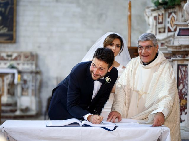 Il matrimonio di Giuseppe e Francesca a Bitonto, Bari 37