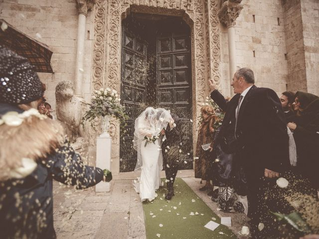 Il matrimonio di Giuseppe e Francesca a Bitonto, Bari 38