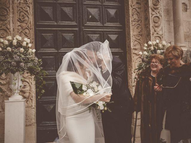 Il matrimonio di Giuseppe e Francesca a Bitonto, Bari 39