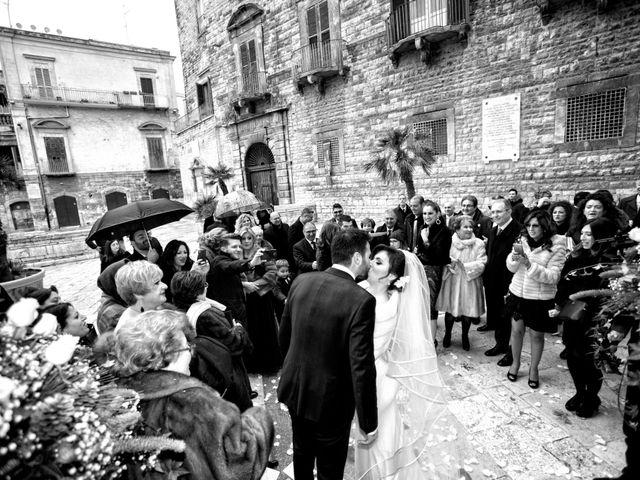 Il matrimonio di Giuseppe e Francesca a Bitonto, Bari 41