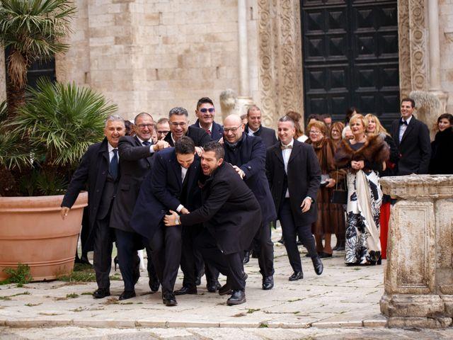 Il matrimonio di Giuseppe e Francesca a Bitonto, Bari 42