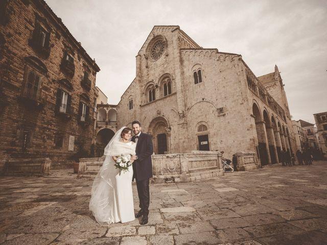 Il matrimonio di Giuseppe e Francesca a Bitonto, Bari 44