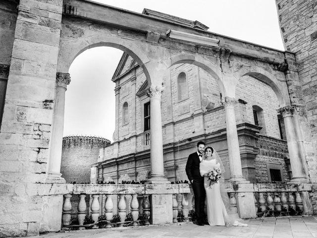 Il matrimonio di Giuseppe e Francesca a Bitonto, Bari 46