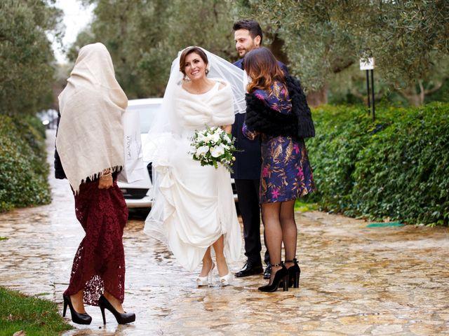 Il matrimonio di Giuseppe e Francesca a Bitonto, Bari 50