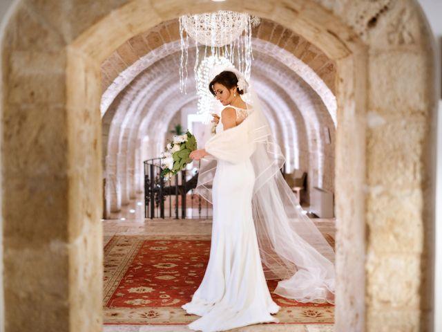 Il matrimonio di Giuseppe e Francesca a Bitonto, Bari 52