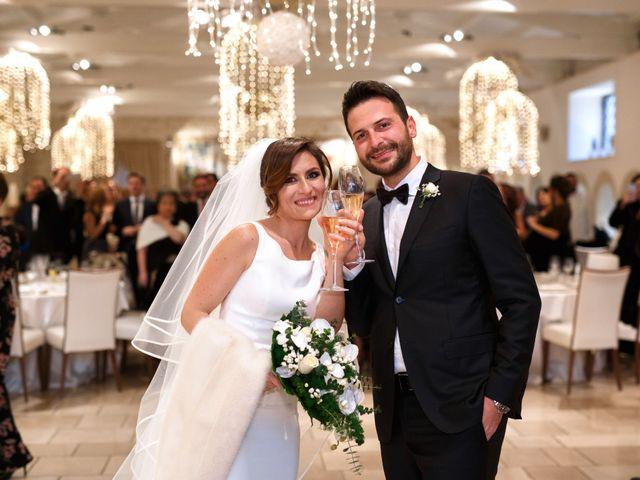 Il matrimonio di Giuseppe e Francesca a Bitonto, Bari 55