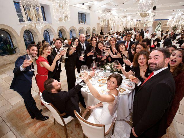 Il matrimonio di Giuseppe e Francesca a Bitonto, Bari 56