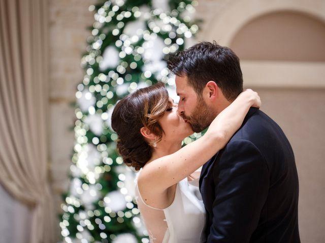 Il matrimonio di Giuseppe e Francesca a Bitonto, Bari 57