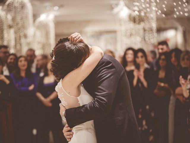 Il matrimonio di Giuseppe e Francesca a Bitonto, Bari 58